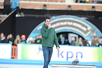 SCHAATSEN: AMSTERDAM: Olympisch Stadion, 02-03-2014, KPN NK Sprint/Allround, Coolste Baan van Nederland, ©foto Martin de Jong