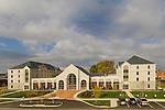 VUU-Living & Learning Center
