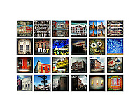 20x200 Limited Editions from The Gardiner Gallery
