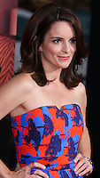 HOLLYWOOD, LOS ANGELES, CA, USA - SEPTEMBER 15: Actress Tina Fey arrives at the Los Angeles Premiere Of Warner Bros. Pictures' 'This Is Where I Leave You' held at the TCL Chinese Theatre on September 15, 2014 in Hollywood, Los Angeles, California, United States. (Photo by Xavier Collin/Celebrity Monitor)