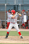 Stephen Hunt - AZL Reds - 2010 Arizona League. Photo by:  Bill Mitchell/Four Seam Images..