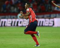 Independiente Medellín vs. Patriotas FC, 08-04-2015. LA I_2015