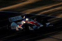 20-21 Febuary, 2012 Birmingham, Alabama USA.MIke Conway.(c)2012 Scott LePage  LAT Photo USA