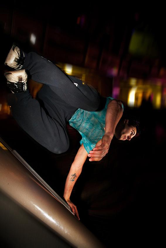 After Dark Las Vegas 2011