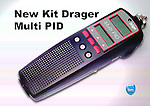 New Kit Drager Multi PID