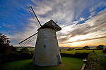 Bembridge, Windmill, Isle of Wight, England, UK, Photographs of the Isle of Wight by photographer Patrick Eden
