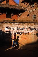Bhaktapur, Nepal, 2008