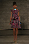 Katya Leonovich: Mercedes-Benz Fashion Week 2014