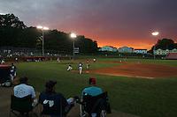 baseball family game entertainment