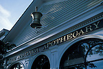 The Niagara Apothecary, Niagara-on-the-Lake, Ontario, Canada