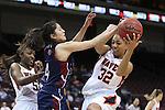 Pepperdine 1112 BasketballW vs LMU