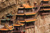 Asia-CHINA-Datong-Pingiau-Xian-Luoyang-Cave-Yungang. Terracotta-Buddha-statues