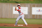 Lafayette High vs. Tunica Rosa Fort in high school baseball action in Oxford, Miss. on Friday, April 16, 2010.