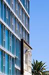 Viviendas Muralla en Cartagena. ACM & Lejarraga Architects