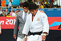 2012 Olympic Games - Judo - Men's -90kg