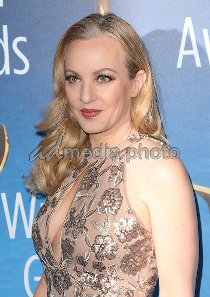 19 February 2017 - Beverly Hills, California - Wendi McLendon-Covey. 2017 Writers Guild Awards L.A. Ceremony held at the Beverly Hilton. Photo Credit: AdMedia