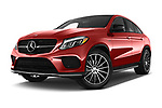 Mercedes-Benz GLE-Class Coupe 450 AMG SUV 2016