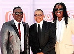 Earth Wind and Fire - Philip Bailey, Ralph Johnson and Verdine White at the 2009 TV Land Awards at the Gibson Amphitheatre on April 19,2009 in Los Angeles..Photo by Chris Walter/Photofeatures