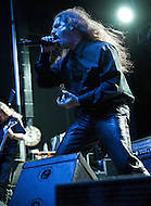 Cryptopsy at Heavy MTL 2011
