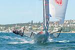2015 - JJ GILTINAN - RACE 3 - SYDNEY - AUSTRALIA