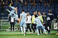 Roma - Lazio 1 - 1