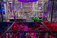 David Weld Lab, Broida Hall
