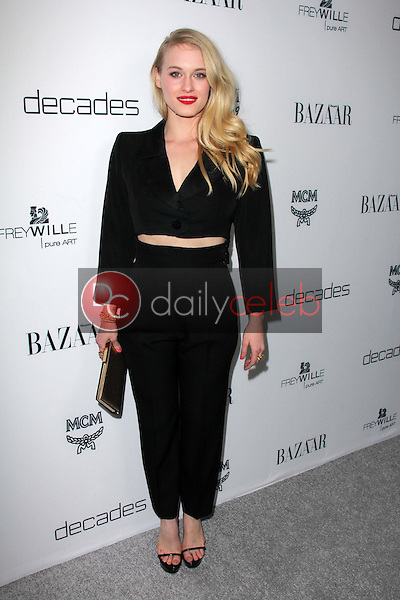 Leven Rambin<br />