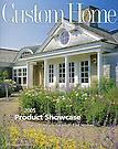 Custom Home.May/June 2005