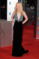 Nicole Kidman at the 2017 EE British Academy Film Awards (BAFTA) held at The Royal Albert Hall, London, UK. <br /> 12 February  2017<br /> Picture: Steve Vas/Featureflash/SilverHub 0208 004 5359 sales@silverhubmedia.com