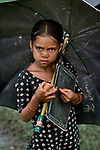 Dhaka, Bangladesh, 1983<br />