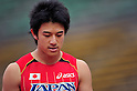 Masashi Eriguchi (JPN), JULY 8, 2011 - Athletics :The 19th Asian Athletics Championships Hyogo/Kobe, Men's 100m Final at Kobe Sports Park Stadium, Hyogo ,Japan. (Photo by Jun Tsukida/AFLO SPORT) [0003]