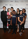 Skating in Harlem Honors Cicely Tyson, Meryl Davis and Charlie White at the 11th Skating with the Stars Gala Held at 583 Park Avenue