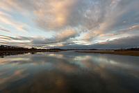 Sunset Light<br /> New Suffolk, Long Island