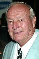 SEP 26 Arnold Palmer, the everyman 'King' of golf, dies at 87