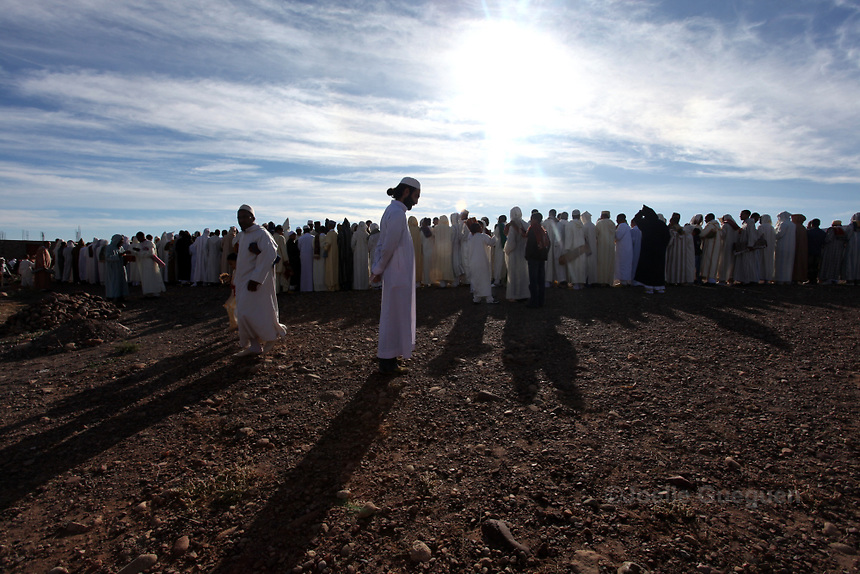 AFTER RAMADAN - EID EL KHBIR MOROCCO