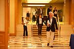 Deloitte CFO Academy 2011 | Unedited Tuesday