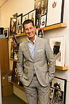 Stefano Tonchi at T Magazine
