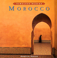 MOROCCO - oases of colour