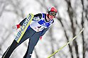 Iraschko Daniela (AUT),.MARCH 3, 2012 - Ski Jumping : FIS Ski Jumping World Cup Ladies in Zao, Individual the 11th Competition HS100 at Jumping Hills Zao,Yamagata ,Japan. (Photo by Jun Tsukida/AFLO SPORT) [0003]