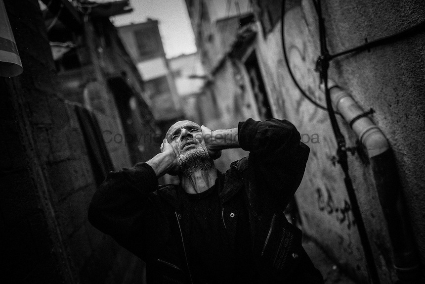 Gaza Syndrome