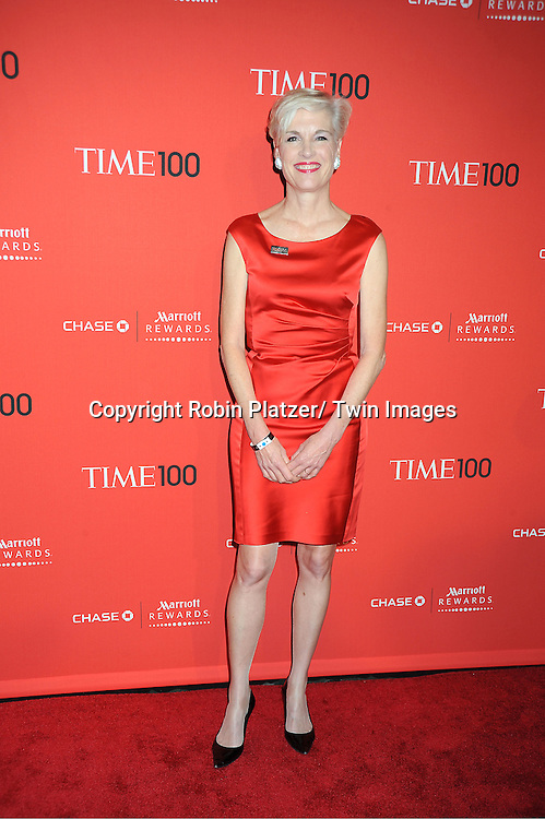 Cecile Richards Time Cecile Richards Attends The