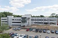 14-08-18 Bridgeport Hospital Park Avenue Outpatient Center | 5th Progress Submission