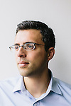 Ezra Klein, editor-in-chief at VOX Media.