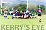 Women's Rugby Division 1 Tralee v Bantry at O'Dowd Park on Saturday