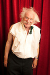 "Burlesque Comedian Bob ""Rubberlegs"" Tannenbaum"