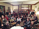 AMWA Annual Cookie Swap