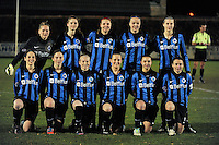 2013.11.29 Club Brugge - Telstar
