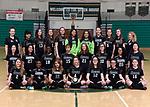 3-30-17, Huron High School girl's junior varsity soccer