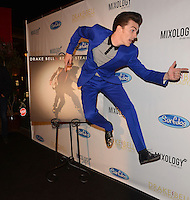 "APR 17 Drake Bell's ""Ready Steay Go"" Album Release Party, Los Angeles"