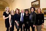 Women in the Arts 2014